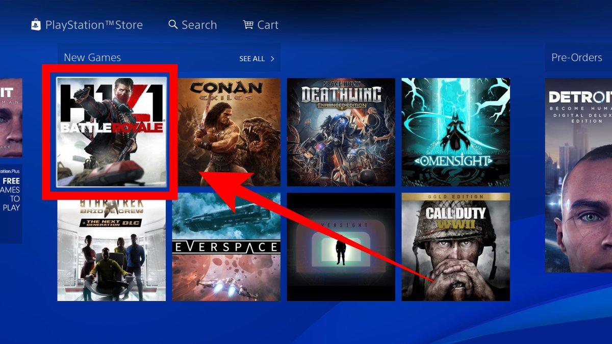【PS4版H1Z1】ダウンロード方法・ゲームのやり方 …