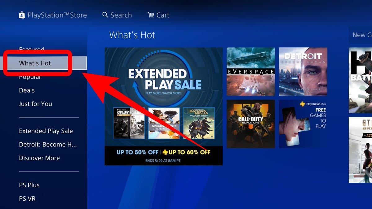 PS4版H1Z1のダウンロード方法・やり方 – GGB